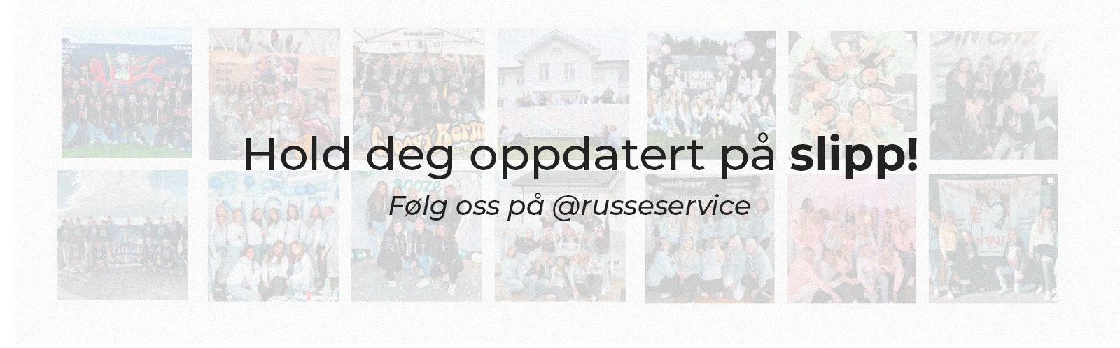 Collage av instagram bilder