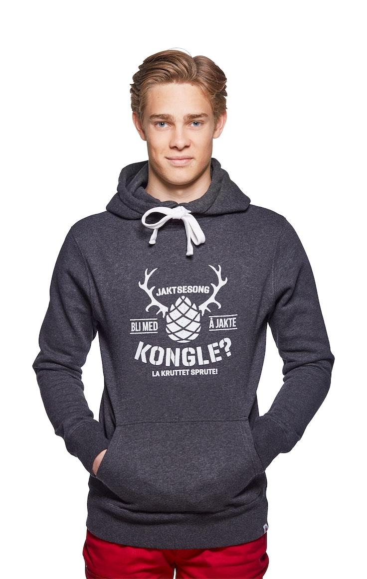 Hood Unisex Kongle