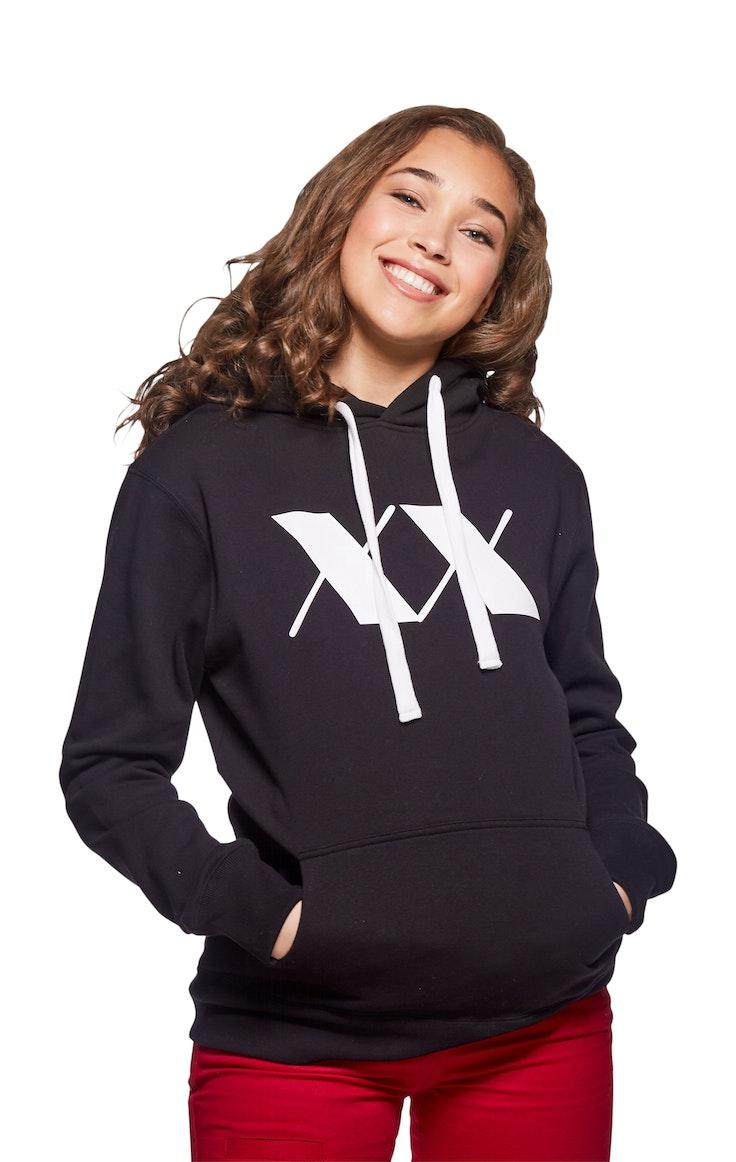 Hood Unisex XX