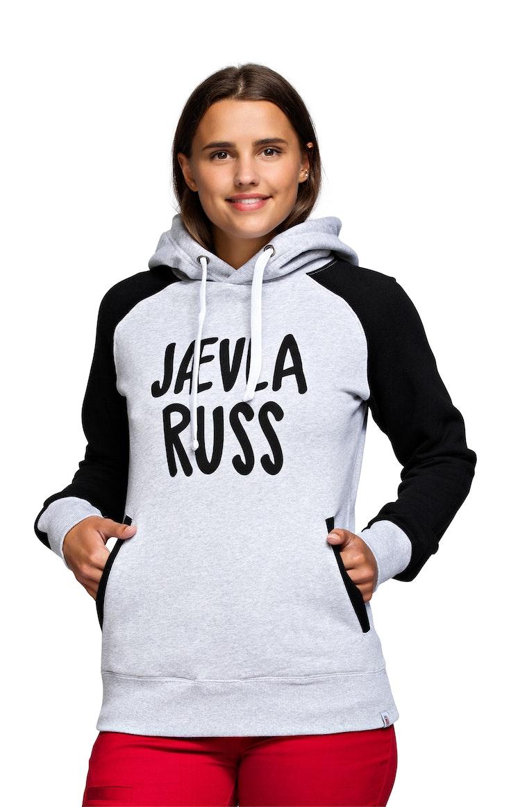 Hood Unisex Jævla Russ