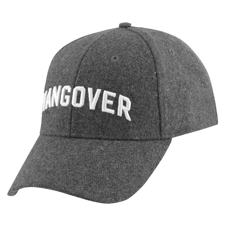 Cap Hangover Rød