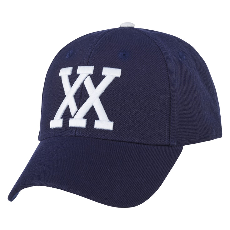 Cap XX Navy