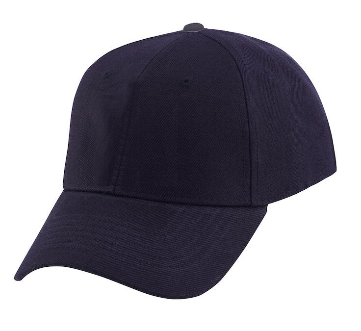 Cap Navy No Logo