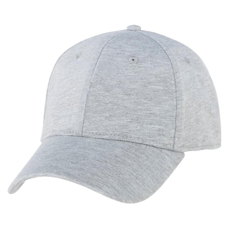 Cap Grey No Logo