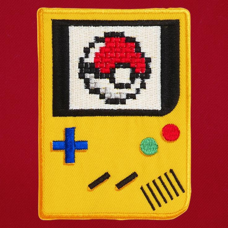 Badge Mario - 03