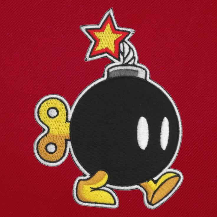 Badge Bomb - 10