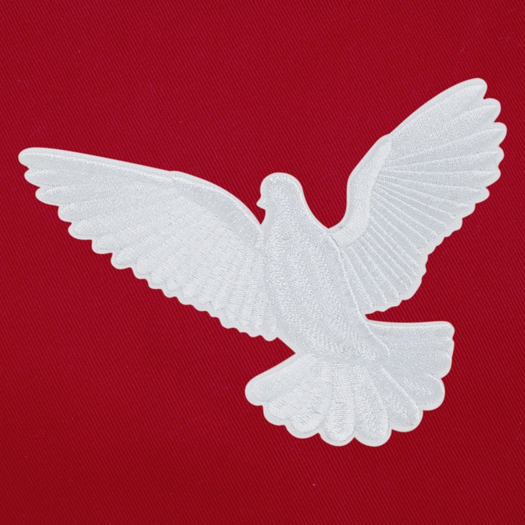 Badge Pigeon - 14