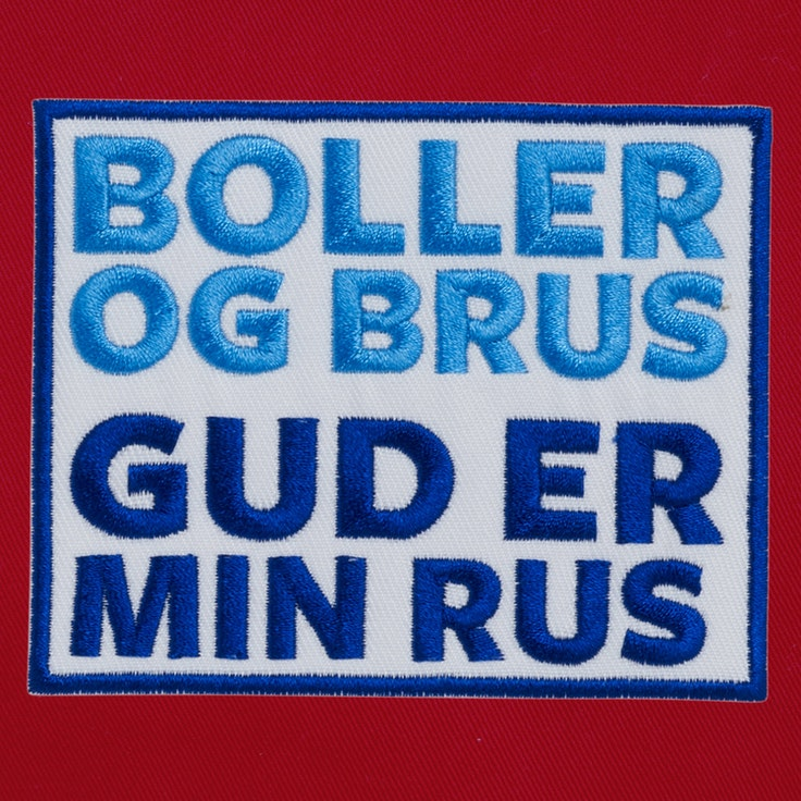 Badge Boller - 43