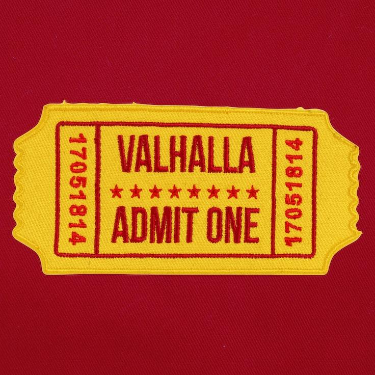 Badge Valhalla - 66