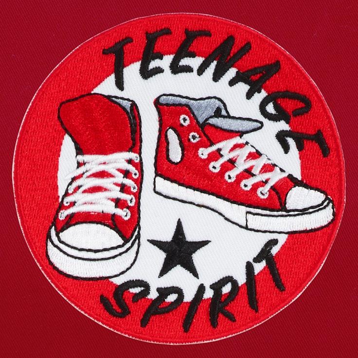 Badge Teenage Spirit - 105