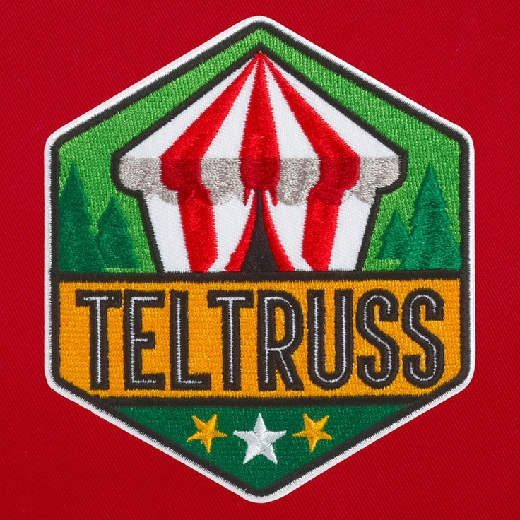 Badge Teltruss - 120