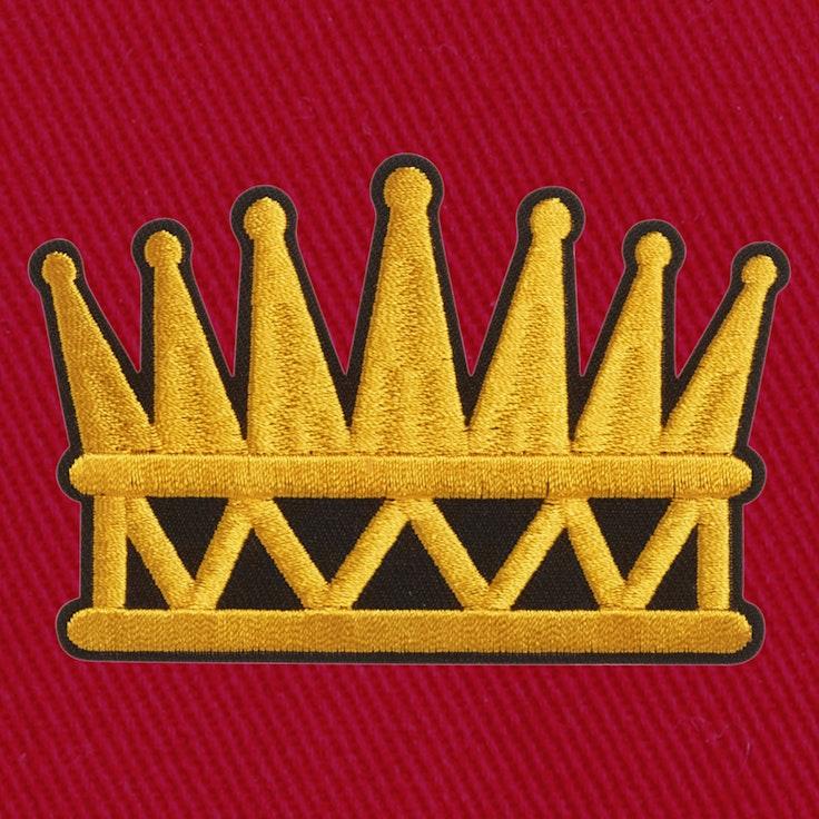 Badge Queen - 136