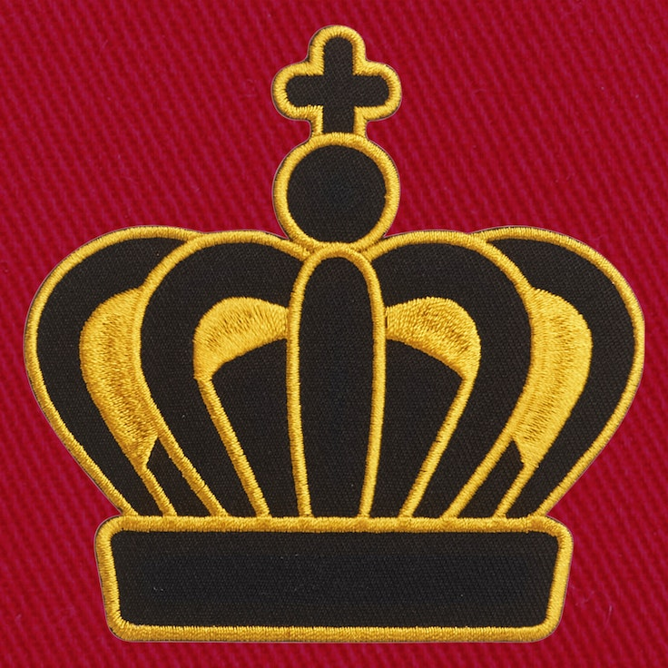 Badge King - 137