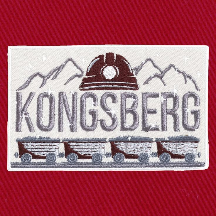 Bybadge - Kongsberg