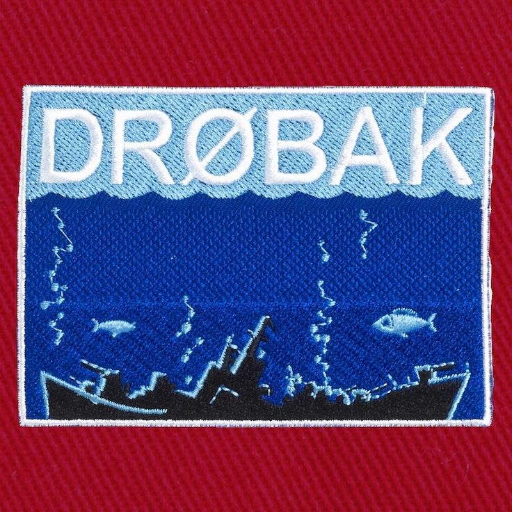 Bybadge - Drøbak