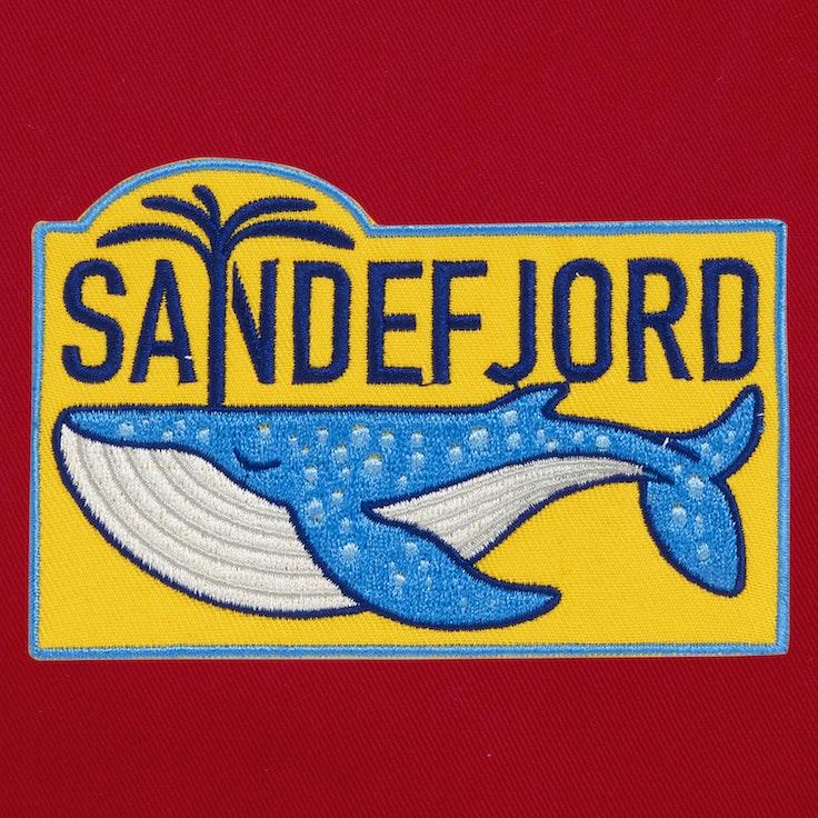 Bybadge - Sandefjord