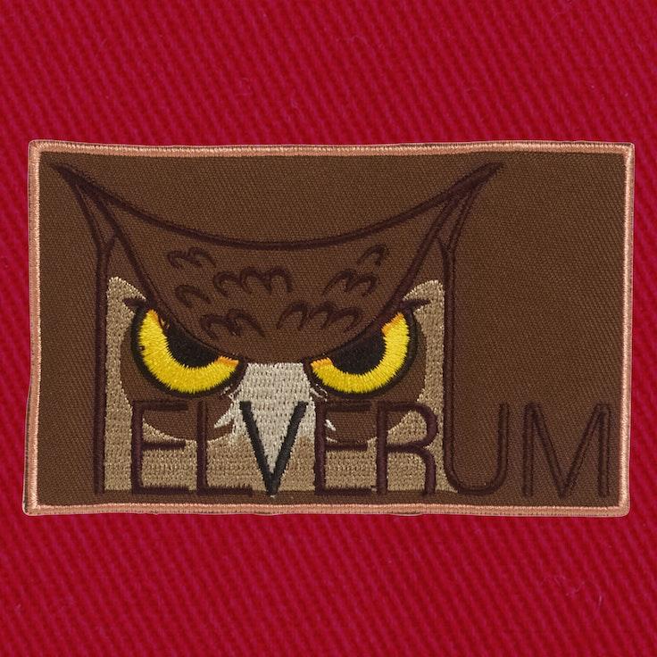 Bybadge - Elverum