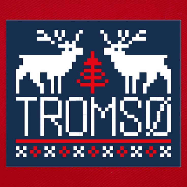 Bybadge - Tromsø
