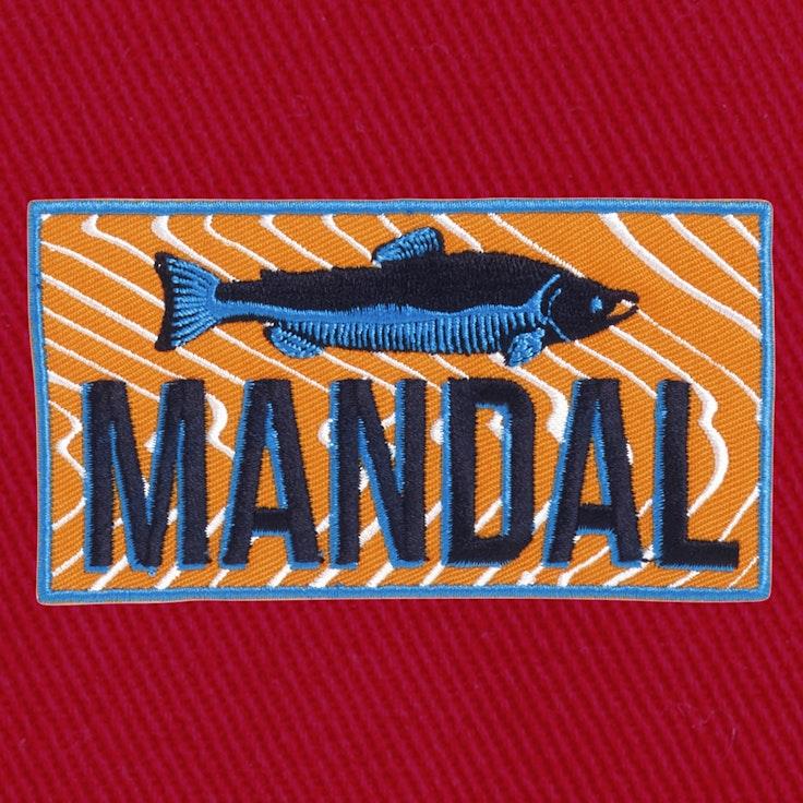 Bybadge - Mandal