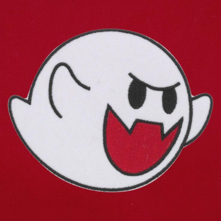 Badge Spøkelse - 154