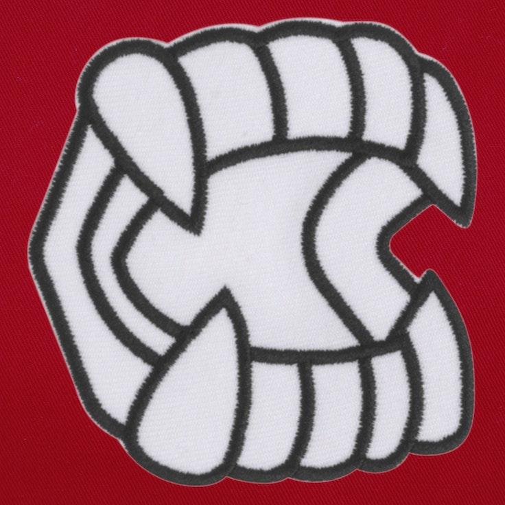 Badge Hoggtenner - 207