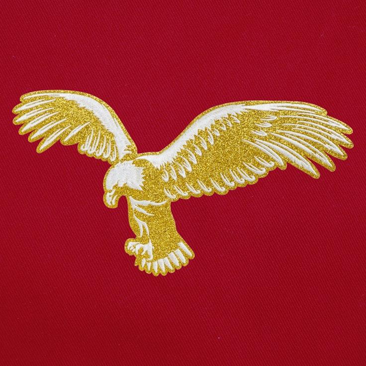 Ryggbadge - Eagle