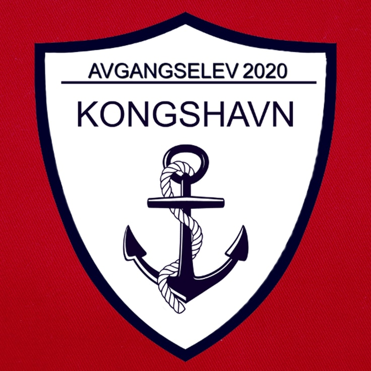 Badge Kongshavn