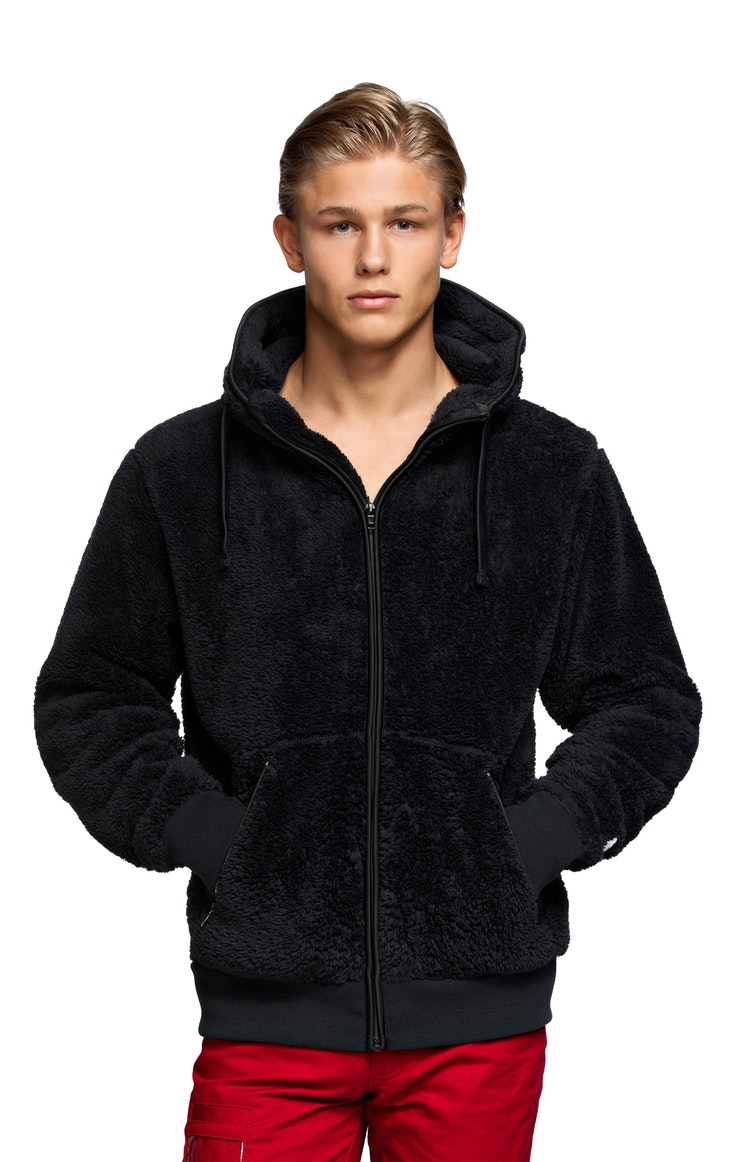 Fleece Unisex Teddy Sort