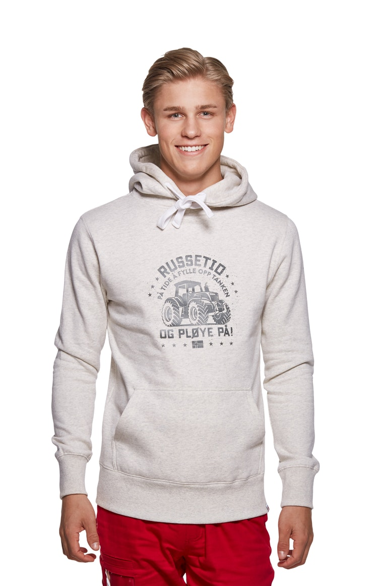 Hood Unisex Pløye