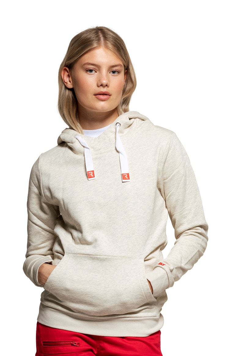 Hood Girl Exclusive Beige