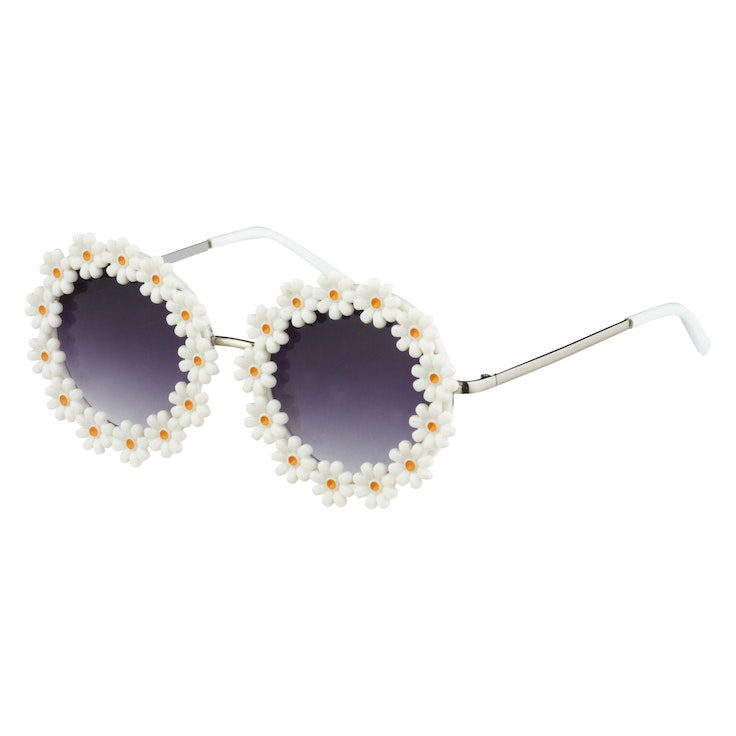 Solbrille 20 - Flower Power