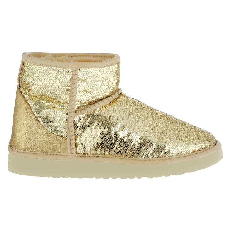 Boots Lav Gull