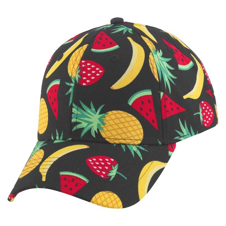 Cap Fruits Sort