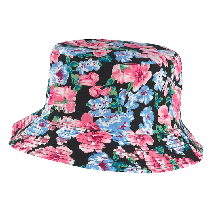 Bucket Flower No Print