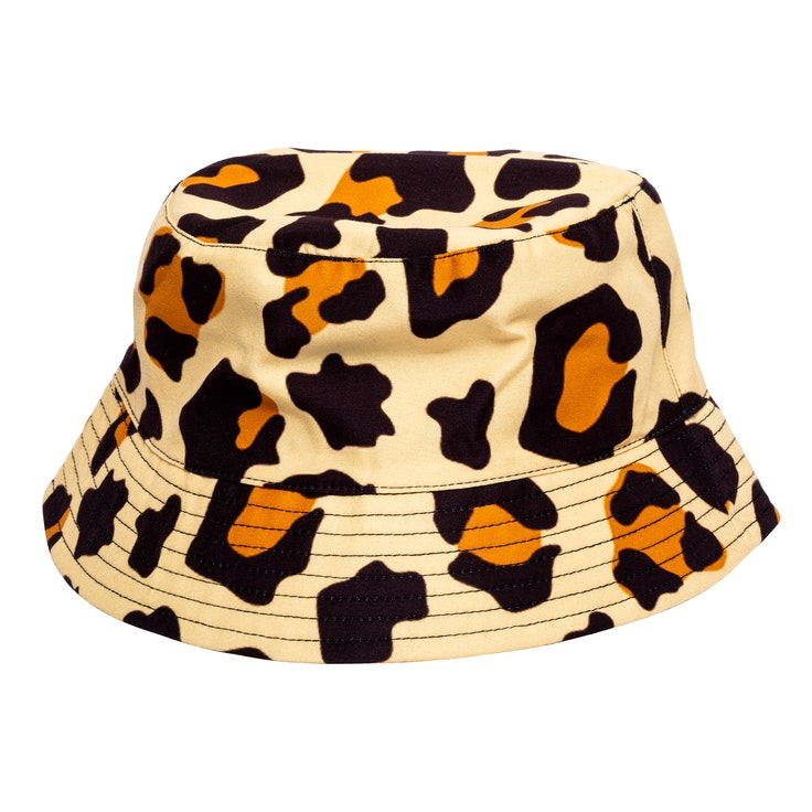 Bucket Leopard