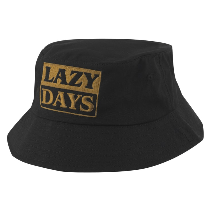 Bucket Lazy Days