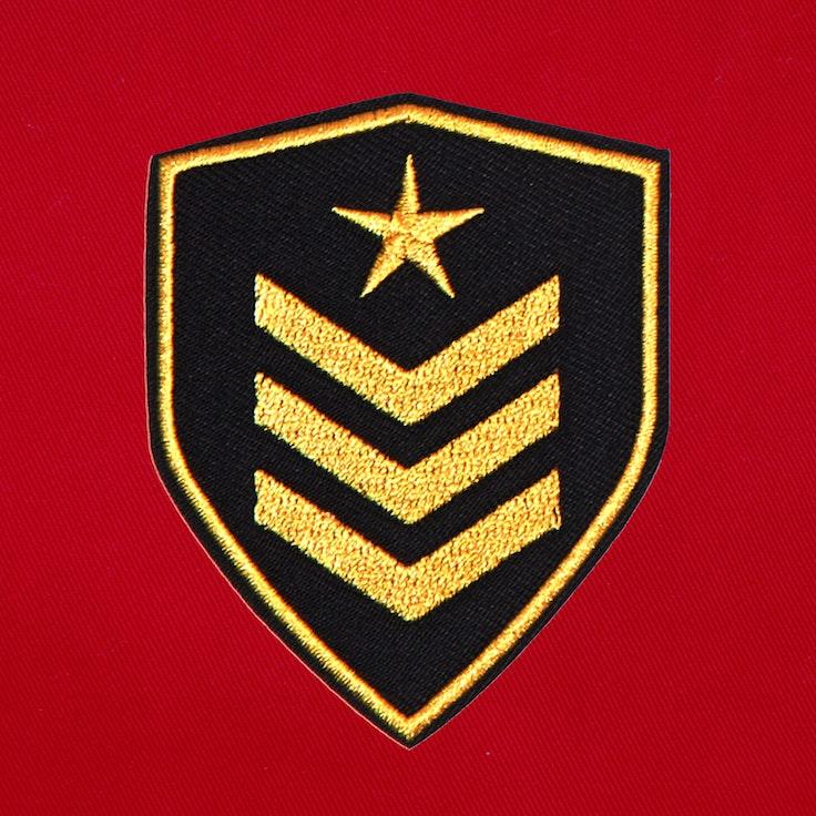 Badge Officer 2 - 223
