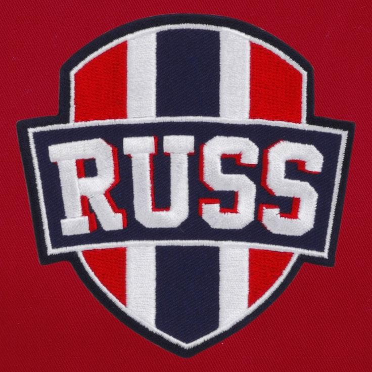 Badge Russ - 07