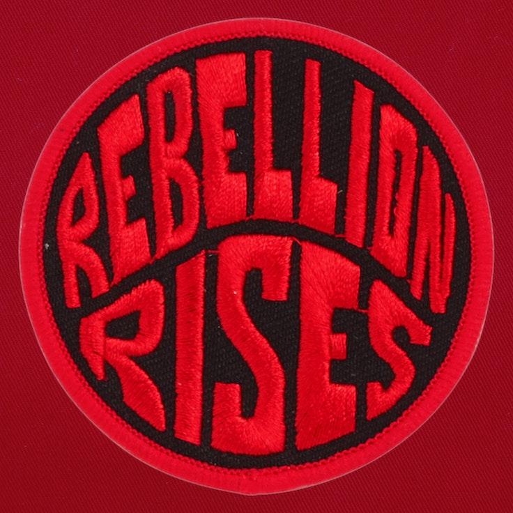 Badge Rebellion - 13