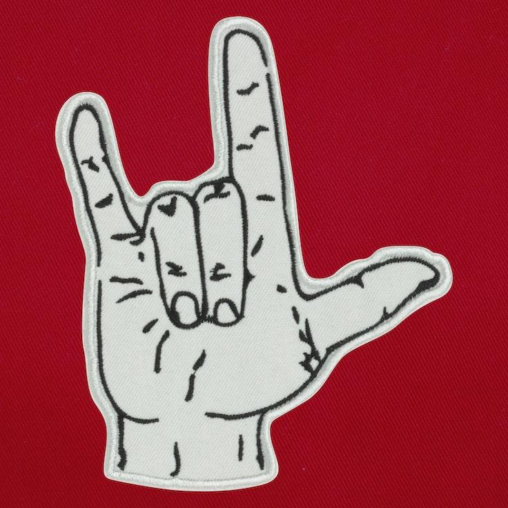 Badge Rock'n roll - 36