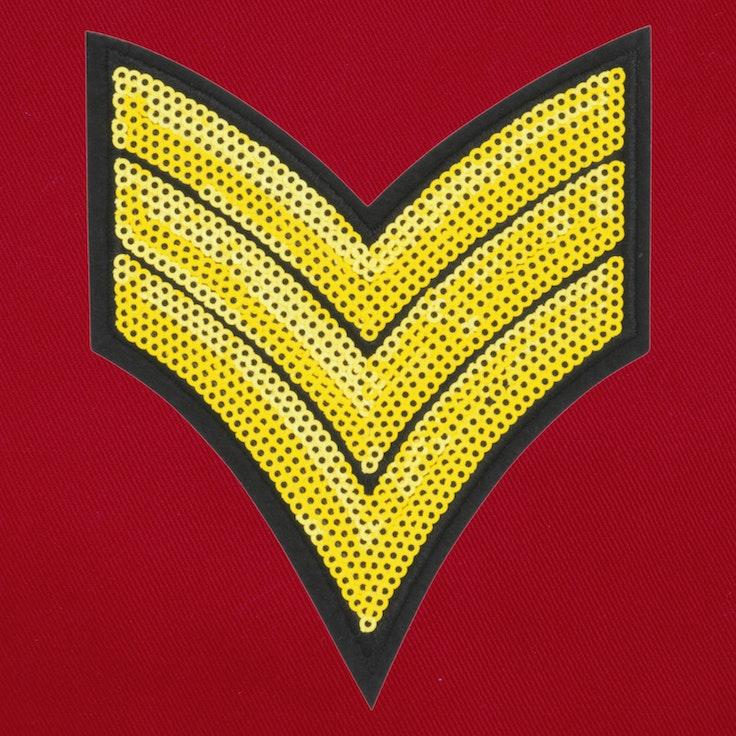 Badge Sergant - 83