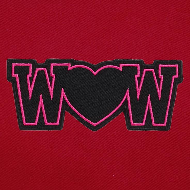 Badge WOW - 96
