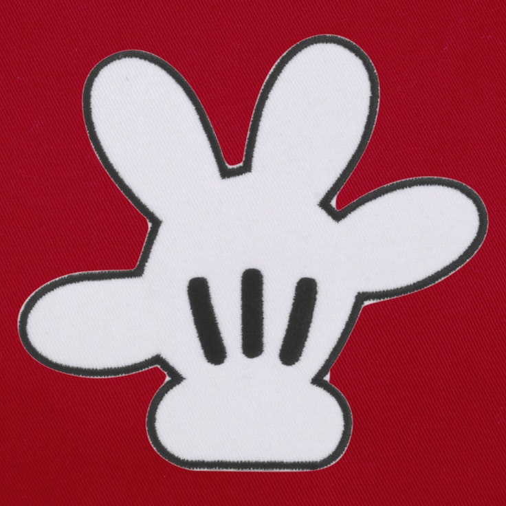 Badge Hånd - 148