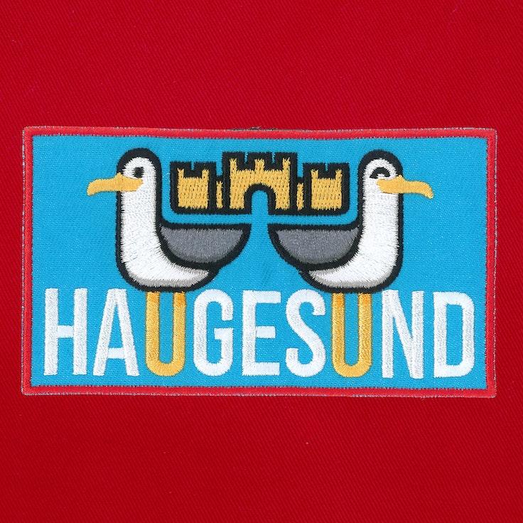 Bybadge - Haugesund