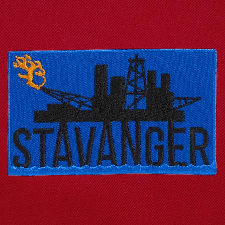 Bybadge - Stavanger