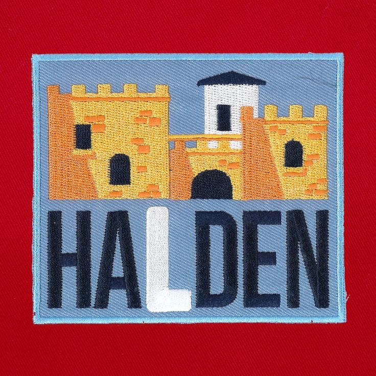Bybadge - Halden