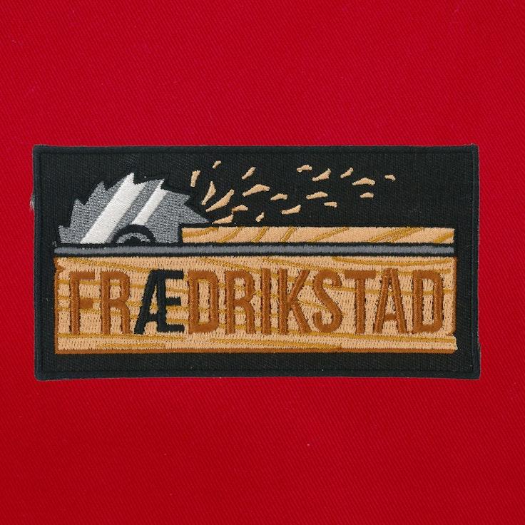 Bybadge - Fredrikstad