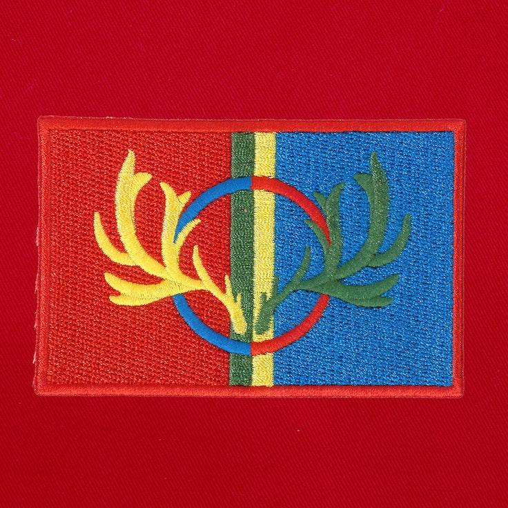 Bybadge - Sápmi