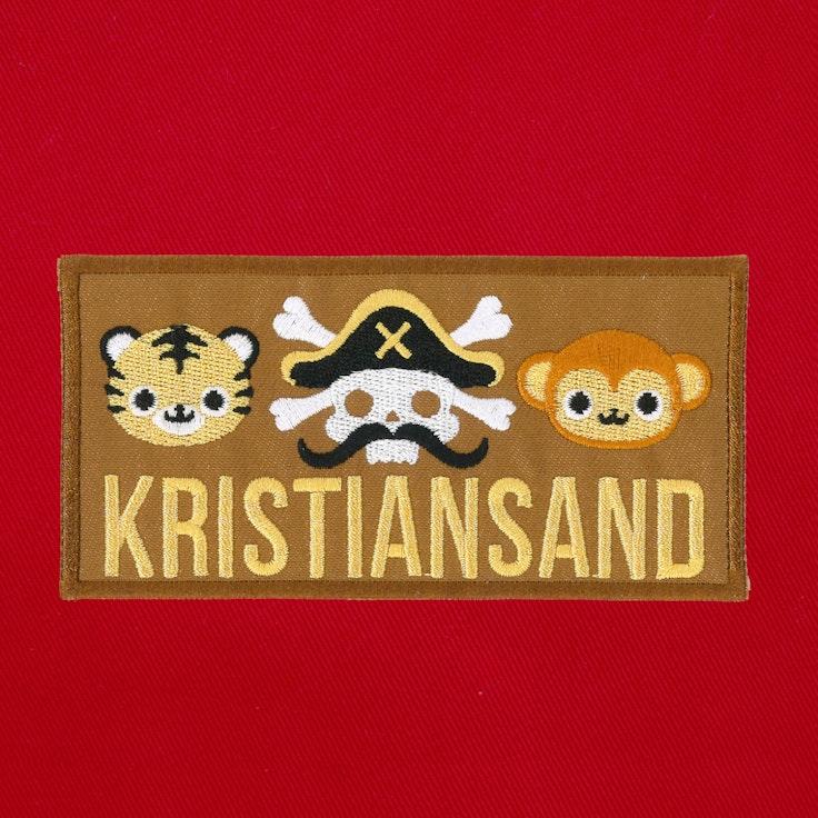 Bybadge - Kristiansand
