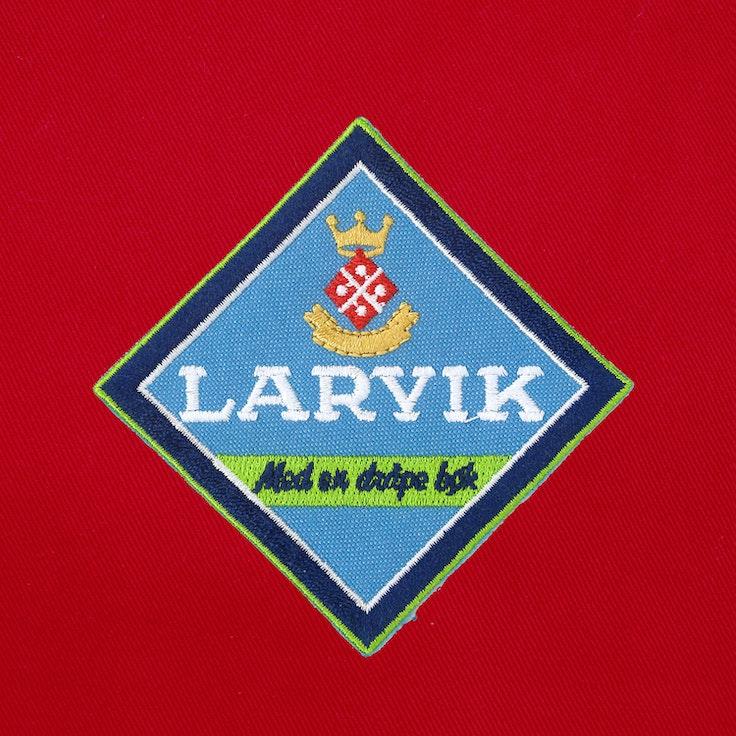 Bybadge - Larvik